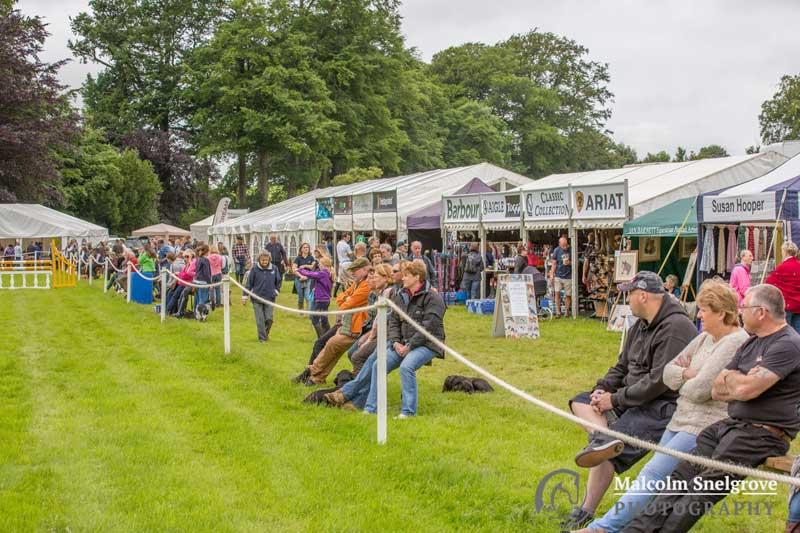 Trade Stands For : Trade stands u2013 nunney international horse trials