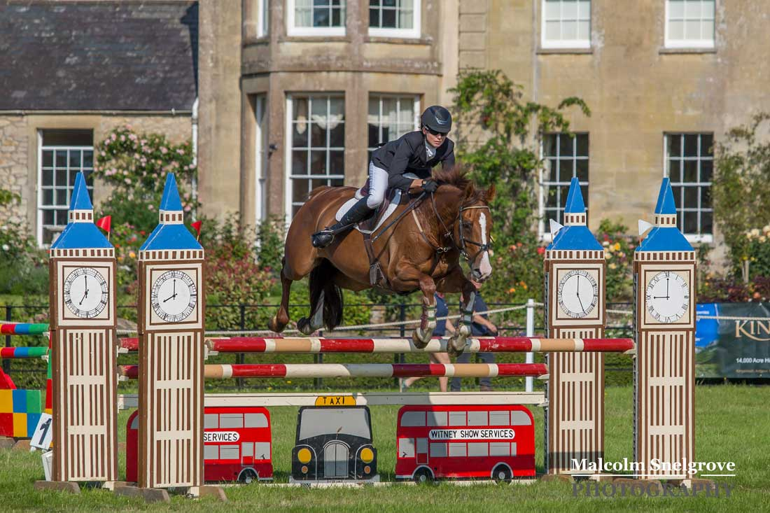 Nunney International Horse Trials CANCELLED for 2020