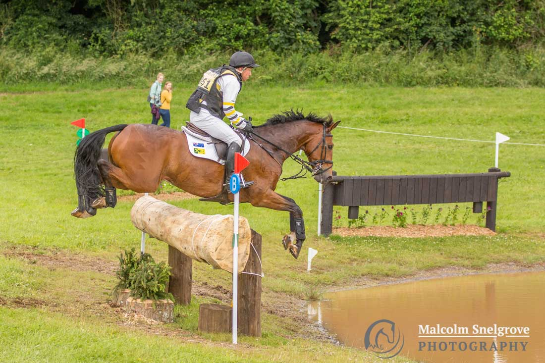 Latest news: All change for a fabulous cross country spectacle