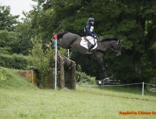 Helen Bates seizes the day to win the 3* on Carpe Diem V